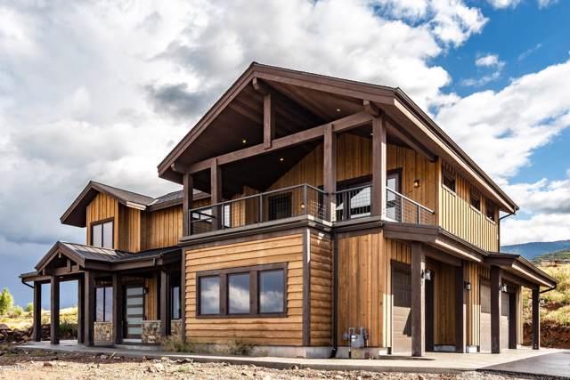 1308 Dovetail Court, Kamas, UT 84036 (MLS #11907793) :: Lawson Real Estate Team - Engel & Völkers