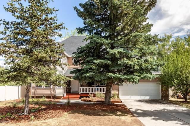 2558 Geronimo Court, Park City, UT 84060 (MLS #11907804) :: High Country Properties