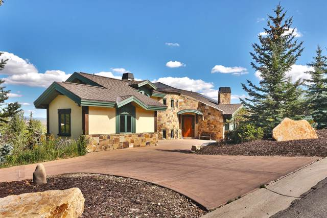 4671 Nelson Court, Park City, UT 84098 (MLS #11907825) :: Lookout Real Estate Group