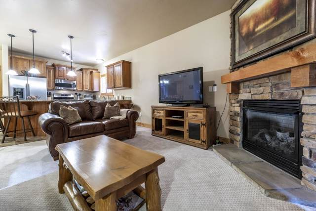 5569 Oslo Lane #3201, Park City, UT 84098 (MLS #11907833) :: High Country Properties