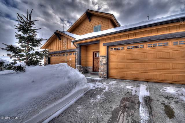 14125 N Council Fire Trail, Heber City, UT 84032 (#11907838) :: Red Sign Team