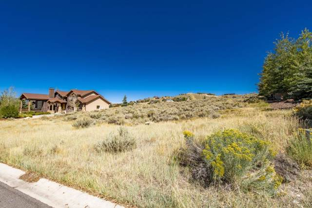 6070 Mountain Ranch Drive, Park City, UT 84098 (MLS #11907840) :: Lookout Real Estate Group