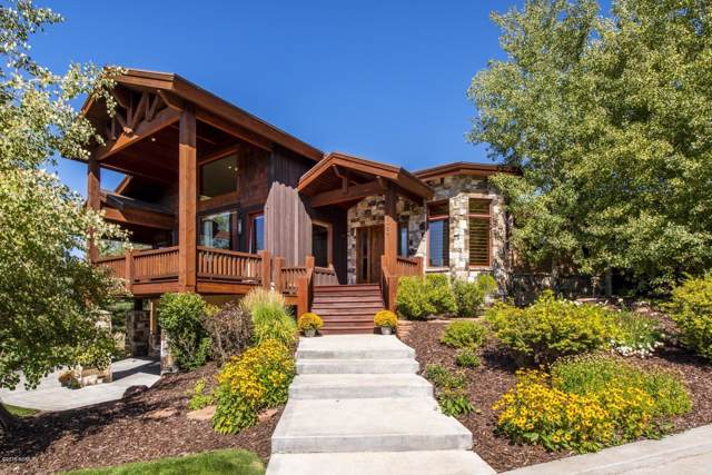 6060 Mountain Ranch Drive #12, Park City, UT 84098 (MLS #11907842) :: Lookout Real Estate Group