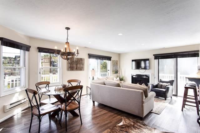 441 Park Avenue #1, Park City, UT 84060 (MLS #11907854) :: Lookout Real Estate Group