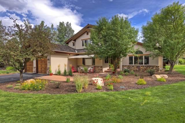 5276 Heather Lane, Park City, UT 84098 (MLS #11907858) :: Lookout Real Estate Group
