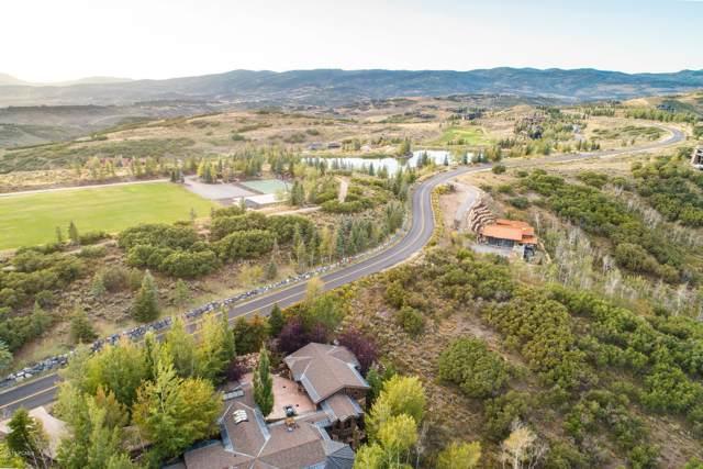 8382 N Promontory Ranch Road, Park City, UT 84098 (MLS #11907894) :: High Country Properties