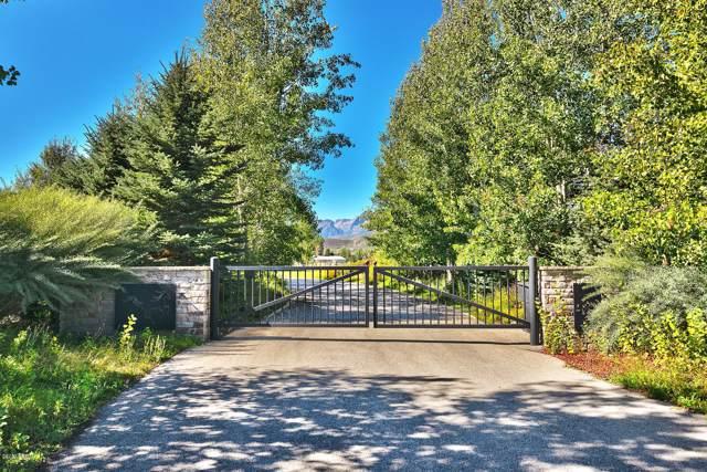 2805 W Winterton Road, Heber City, UT 84032 (MLS #11907897) :: High Country Properties