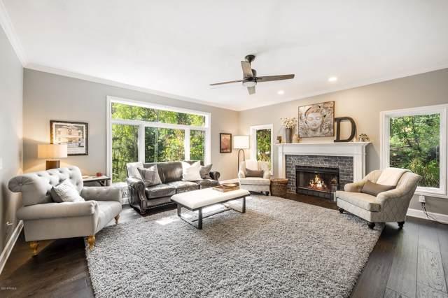 7145 Pinebrook Road, Park City, UT 84098 (MLS #11907898) :: High Country Properties