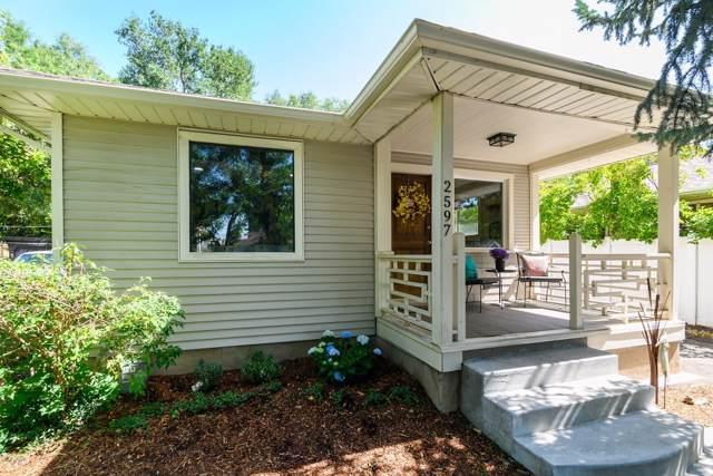 2597 S Elizabeth Street, Salt Lake City, UT 84106 (MLS #11907902) :: High Country Properties