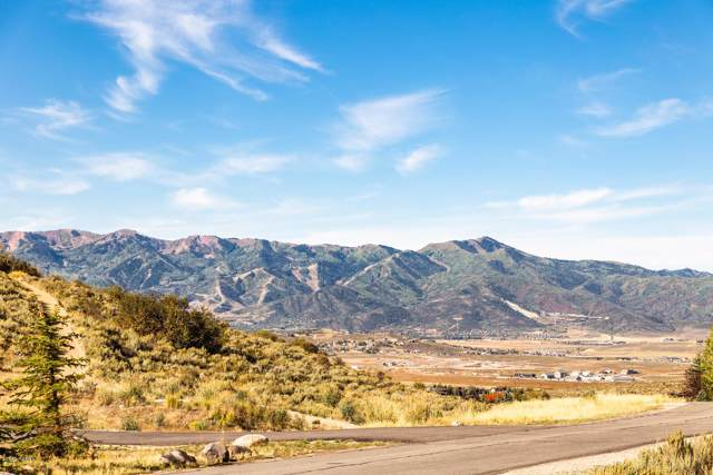 7730 N Promontory Ranch Road, Park City, UT 84098 (#11907917) :: Red Sign Team