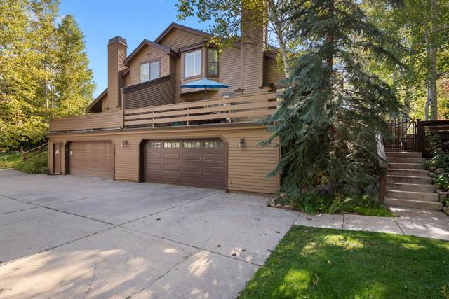 3035 Fawn Drive, Park City, UT 84098 (MLS #11907933) :: High Country Properties