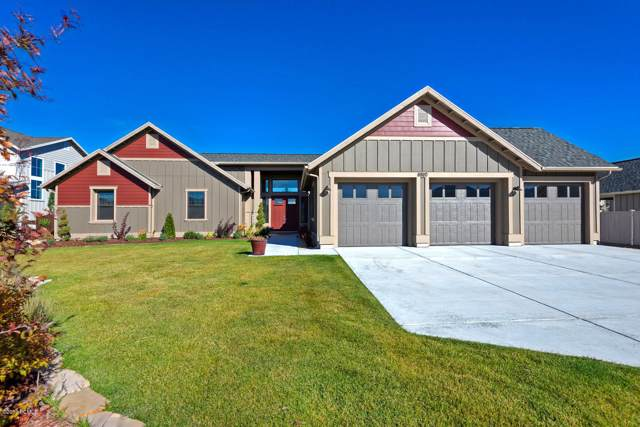 6920 N Greenfield Drive, Park City, UT 84098 (#11907947) :: Red Sign Team