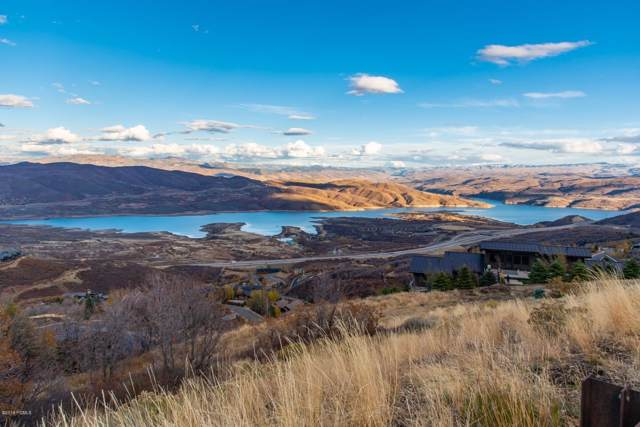 10622 Summit View Drive, Heber City, UT 84032 (MLS #11908008) :: Lookout Real Estate Group