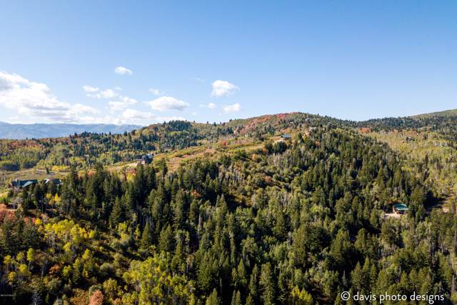 483 Porcupine Loop, Coalville, UT 84017 (MLS #11908018) :: Lawson Real Estate Team - Engel & Völkers