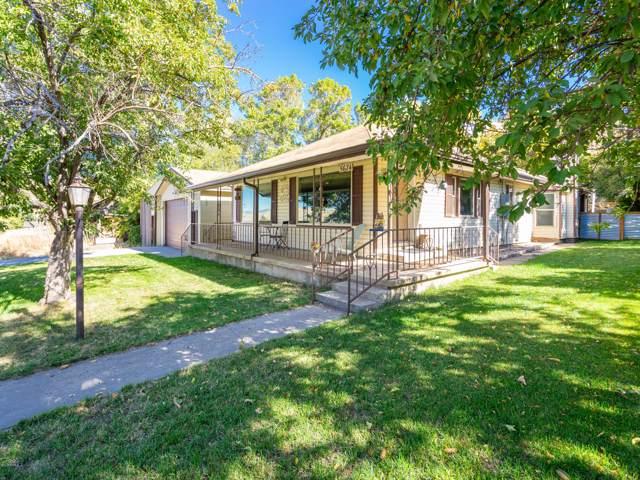 5674 N State Road 32, Peoa, UT 84061 (MLS #11908027) :: High Country Properties