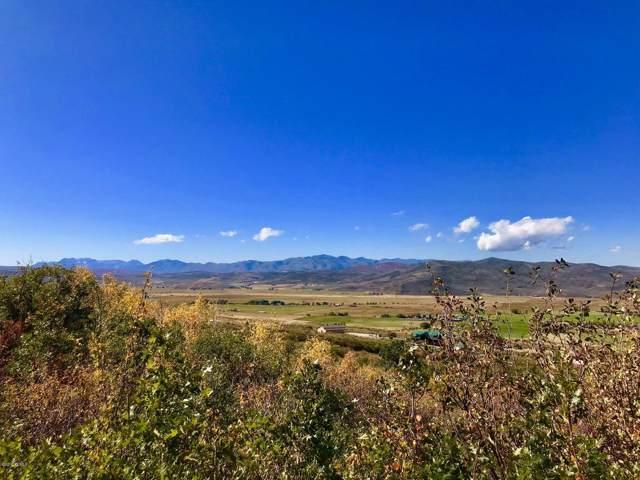1404 Splendor Valley Road, Kamas, UT 84036 (MLS #11908029) :: Lawson Real Estate Team - Engel & Völkers