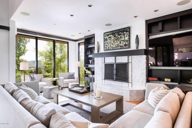 3109 Mountain Ridge Court, Park City, UT 84060 (MLS #11908052) :: Lookout Real Estate Group