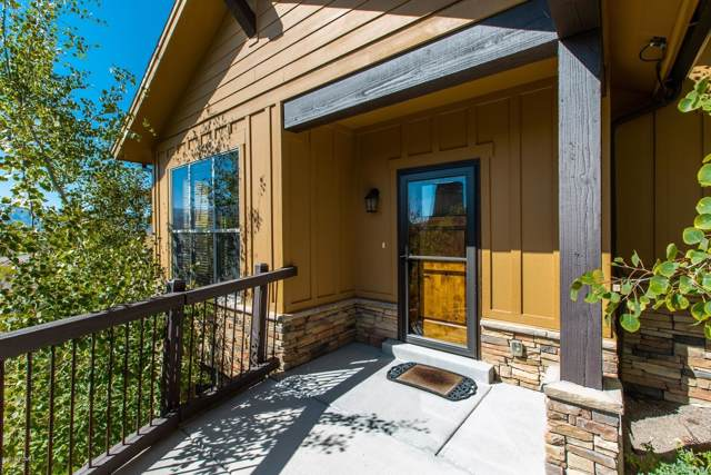 14213 N Council Fire Trail, Heber City, UT 84032 (#11908064) :: Red Sign Team