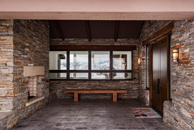 9065 N Promontory Ranch Road, Park City, UT 84098 (MLS #11908096) :: High Country Properties