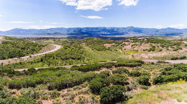 3166 E Antler Court, Park City, UT 84098 (MLS #11908103) :: High Country Properties