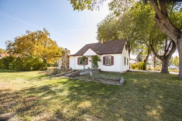 93 W 500 S, Heber City, UT 84032 (MLS #11908151) :: Lawson Real Estate Team - Engel & Völkers