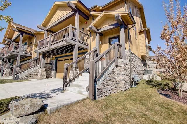 1206 Wintercress Trail, Heber City, UT 84032 (MLS #11908169) :: Lawson Real Estate Team - Engel & Völkers