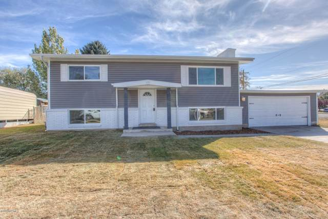 550 N 550, Heber City, UT 84032 (MLS #11908176) :: Lawson Real Estate Team - Engel & Völkers