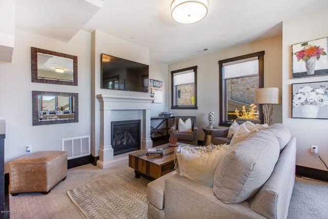 3819 Blackstone Drive #32, Park City, UT 84098 (MLS #11908177) :: Lawson Real Estate Team - Engel & Völkers