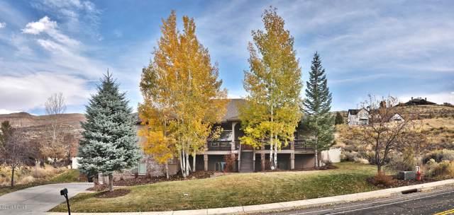 1814 Valley Hills Boulevard, Heber City, UT 84032 (MLS #11908182) :: Lawson Real Estate Team - Engel & Völkers