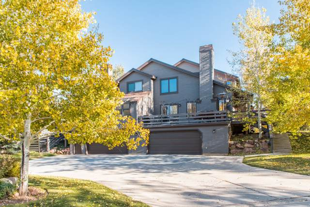 3036 Fawn Drive #1302, Park City, UT 84098 (#11908189) :: Red Sign Team