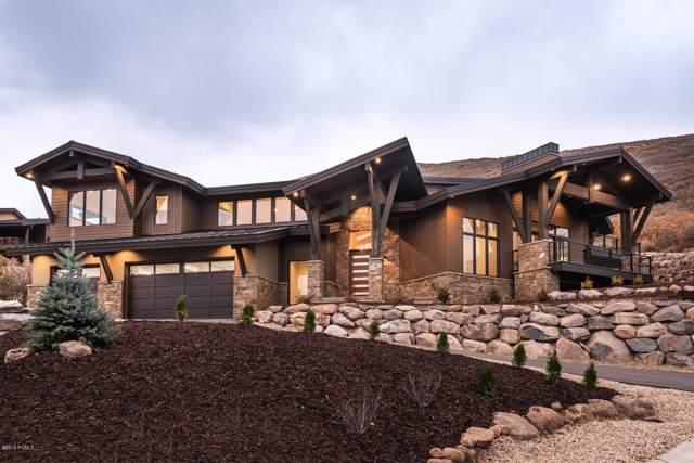 12072 N Sage Hollow Circle, Kamas, UT 84036 (MLS #11908196) :: Lawson Real Estate Team - Engel & Völkers