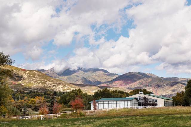 500 W Main Street, Midway, UT 84049 (MLS #11908197) :: High Country Properties
