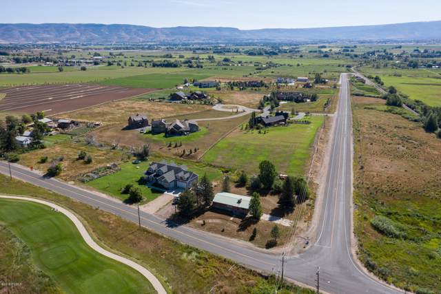 1795 South 442 West, Midway, UT 84049 (MLS #11908202) :: Park City Property Group