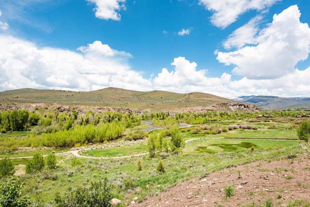 5980 E Green Drake Drive, Heber City, UT 84032 (MLS #11908216) :: High Country Properties