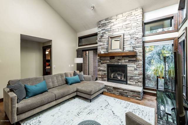 1521 Meadow Loop Road #25, Park City, UT 84098 (MLS #11908238) :: Lookout Real Estate Group