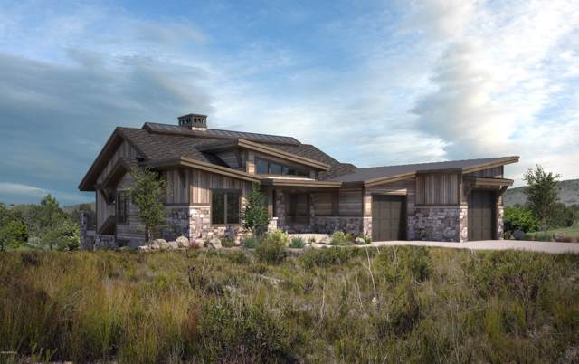 1712 E Haystack Mountain Ct (Lot 330), Heber City, UT 84032 (#11908244) :: Red Sign Team