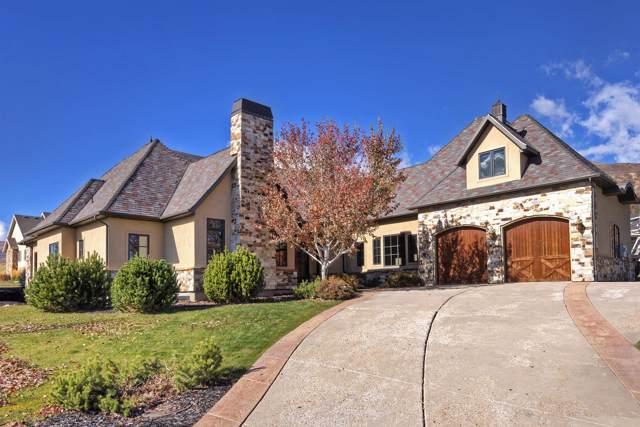 920 Cascade Court Court, Midway, UT 84049 (MLS #11908252) :: Lawson Real Estate Team - Engel & Völkers