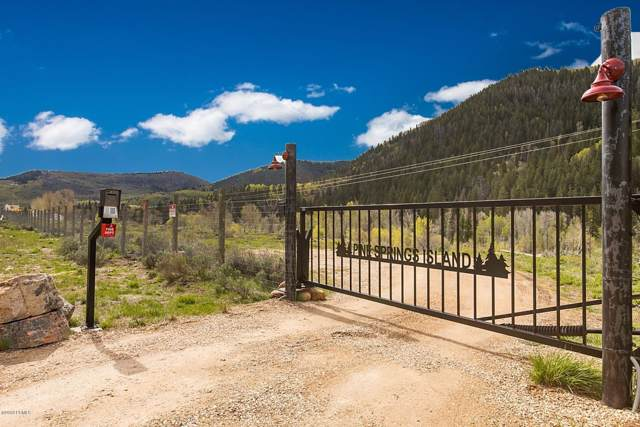 6314 Stewart Ranch Road, Kamas, UT 84036 (MLS #11908253) :: High Country Properties