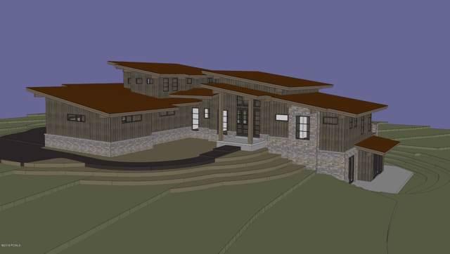 2514 Saddlehorn Drive, Park City, UT 84098 (MLS #11908273) :: Park City Property Group