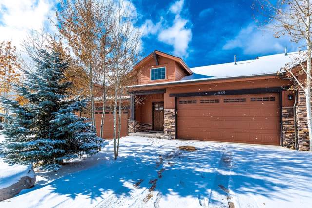 14033 N Council Fire Trail, Heber City, UT 84032 (#11908334) :: Red Sign Team