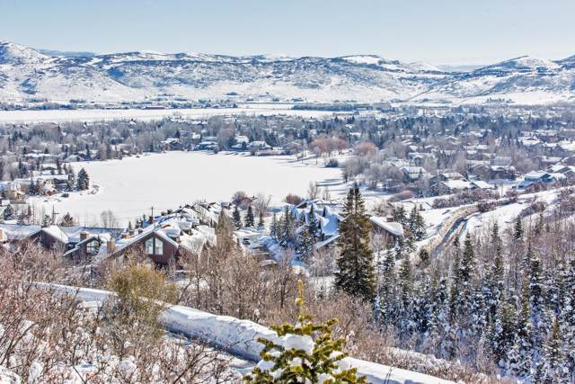 5340 Cove Hollow Lane, Park City, UT 84098 (#11908340) :: Red Sign Team