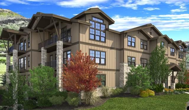 1121 W Helling Circle #202, Heber City, UT 84032 (MLS #11908375) :: High Country Properties