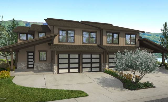 9957 N Meer Circle #3, Heber City, UT 84032 (MLS #11908391) :: High Country Properties