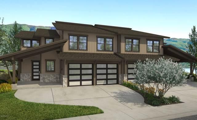 9961 N Meer Circle #4, Heber City, UT 84032 (MLS #11908392) :: High Country Properties