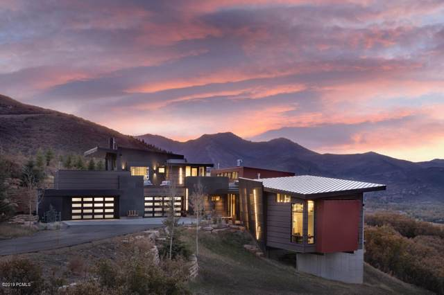 27 Normans Way, Park City, UT 84060 (MLS #11908416) :: Lookout Real Estate Group