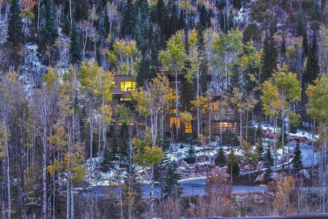 4761 Enclave Court, Park City, UT 84098 (MLS #11908446) :: Lookout Real Estate Group