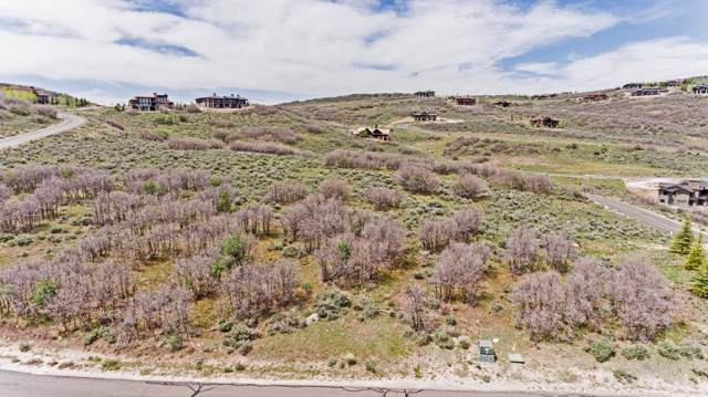 3817 Aspen Camp Loop, Park City, UT 84098 (MLS #11908449) :: High Country Properties
