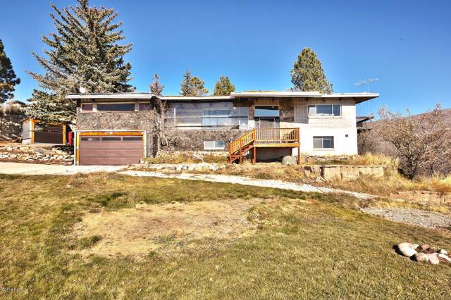 3451 N River Road, Midway, UT 84049 (MLS #11908468) :: High Country Properties
