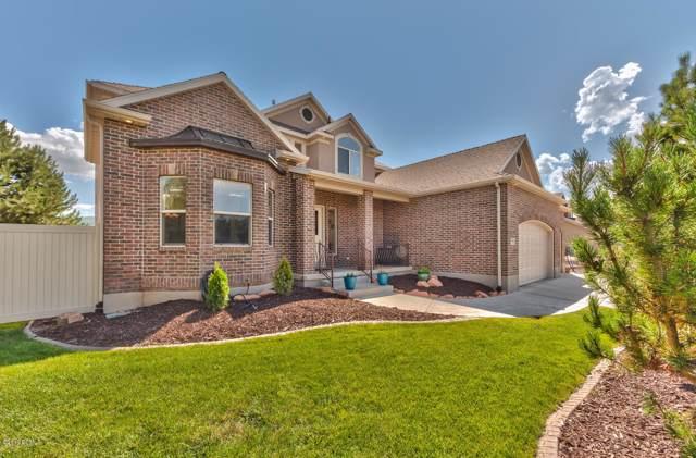 755 W 1250 South, Heber City, UT 84032 (MLS #11908520) :: Lawson Real Estate Team - Engel & Völkers