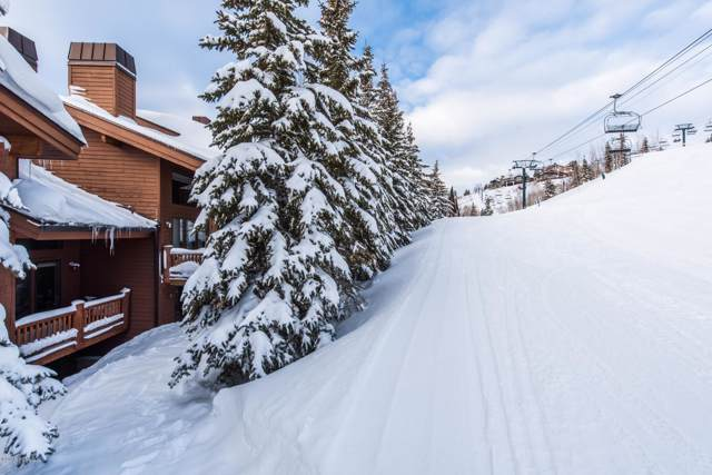 7660 Royal Street East #108, Park City, UT 84060 (MLS #11908533) :: Lookout Real Estate Group